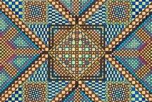 patterns & textures / by Adhiṭṭhāna