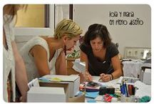 I DO Talleres / by I DO PROYECT