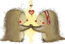 Porcupine Lovers / Porcupine Lovers can overcome anything! / by June Stoyer