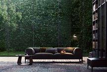 interiors, furniture / by Adhiṭṭhāna