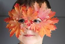 Autumn DIY Bambini / by Vanessa Obinu