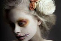 Halloween / by Heidi Baldini