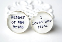 Words...Quotes  / by Lovey Bride