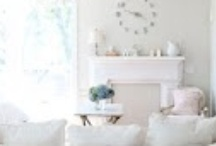 Dreamy Whites / by Lovey Bride