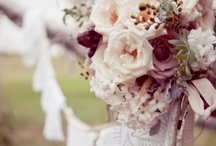 Fall Wedding Inspiration / by Lovey Bride