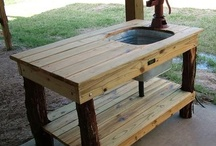 Pallet Usage & Upcycling  / by Belliacres Homestead