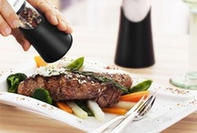 Food & Drink / De belles et bonnes choses à boire et à manger avec les yeux ! / by Boulevard du Web