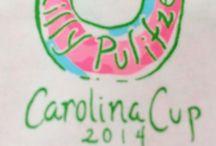 Carolina Cup / by Kiera Meyer
