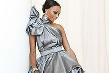 """Rhinestones, Pearls & Silver / Interesting looks.... / by GlamPoodle1922 """"Vision Boards"""""""