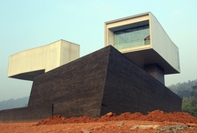 Architecture / by Matthew Herald