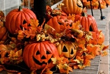 Pumpkins and Jacks / by Patty Nyquist