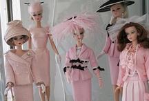 Barbies / by Betty Hite