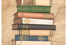 BOOK ALERT / Books, books, books, books, books... Did I mention books? / by Rebekah Whittington