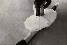 Dance First. Think Later. / by Kaitlin Buss