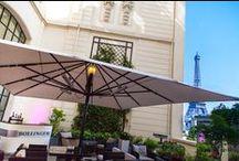 Cool Hotel Bars / by Silencio.fr