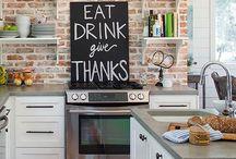Kitchen / by Tamara A. Marbury