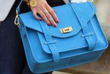 Handbags / by Tamara A. Marbury