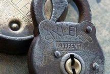 Locks / by Carmen .