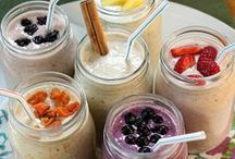 Smoothies. / by Kristine Parrish