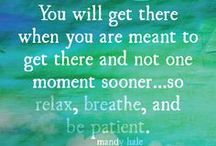 quotes / by Sofia Ashooh