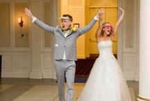 Wedding Wishes  / by Jackie Williams
