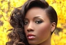 Fab hairstyles with Curlformers / by Curlformers