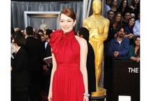 Oscars 2012 Hair & Beauty / by Curlformers