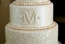 Wedding: Cake / by A Regal Affair