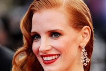 Cannes Film Festival 2012 / by Curlformers