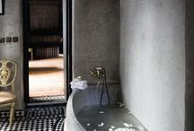 Bubble-tastic bathrooms / by Nicole Tattersall