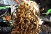 Curls, curls, curls! / by Curlformers