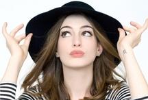 Anne Hathaway Hair / by Curlformers