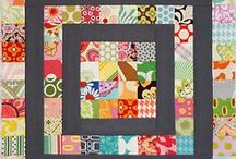 q u i l t i n g  f u n  / Quilting and quilts inspiration.  / by Kat0