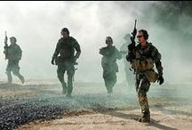 Navy SEALs / by America's Navy