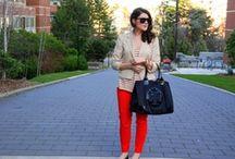 My Style / by Samantha Diaz