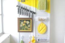 All things Home decor / This board is a collaboration of home decor and accessories. / by Debbiedoo's
