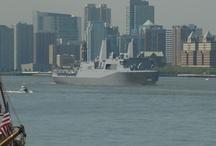 USS New York / by America's Navy