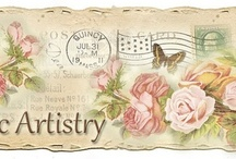 blogs - scrappy, cards, stamping / by Cecilia Davidson