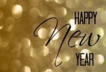 New year!!! / by Cara Brook