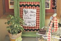 All things Gingham check / by Debbiedoo's
