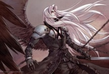 Final Fantasy / Remembering when Final Fantasy was good! / by Brandi Williams