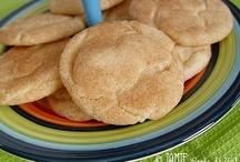 Cookies Galore / by Majik Merlin