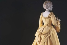 historical dress: 1840s-1860s / by Annie Belle