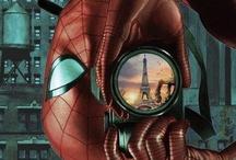 Spiderman / by Brandi Williams