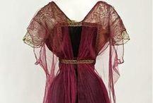 Vintage/Vintage inspired dresses / by Couture Keepsakes