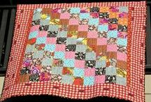 Modern quilt / by Ann Ferguson
