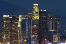Los Angeles / by Jean-Gabriel C.
