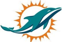 Miami Dolphins / by Jean-Gabriel C.