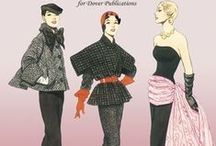 Paperdolls / by Judy Rogers