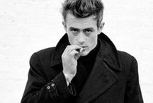James Dean / by Stacey Mullen